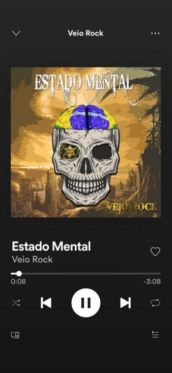 Veio_Rock